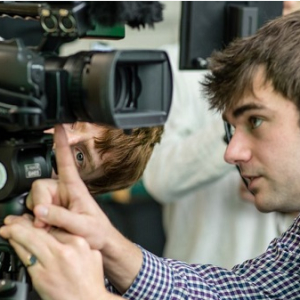 Saturday course in filming and media starting in September