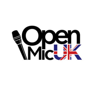Open Mic UK – Auditions.