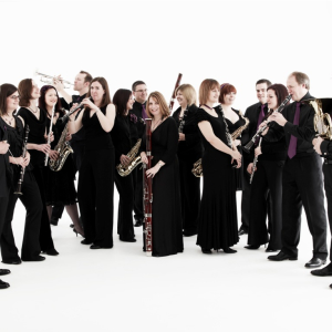 Young at Heart Family Concert with Birmingham Symphonic Winds