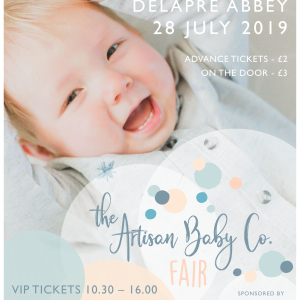 The Artisan Baby Co Fair