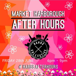 Market Harborough After Hours