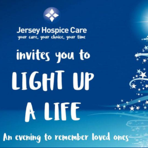 LIGHT UP A LIFE REMEMBRANCE SERVICE