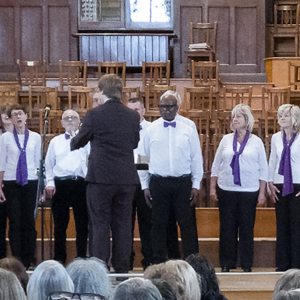Watford Palace Theatre Community Choir Summer Concert