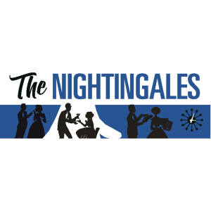 Lichfield Garrick presents....The Nightingales
