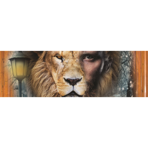 Lichfield Garrick presents....The Lion, The Witch & The Wardrobe