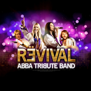 REVIVAL - The Tribute to ABBA