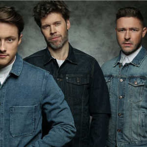 Rule The World | The UK's No.1 Take That Tribute Band