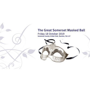 The Great Somerset Masked Ball