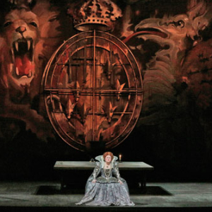 The Met Opera: Maria Stuarda (screening)