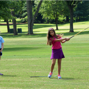 Junior Golf Summer Camps & Coaching
