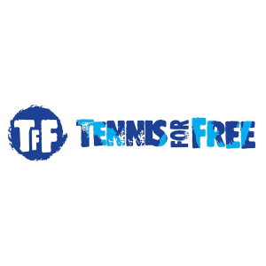 Tennis for Free at Cannock Park