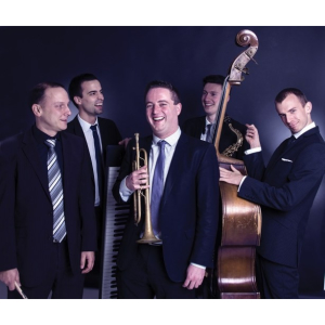 Jazz at The Cathedral Hotel – Nick Dewhurst Band