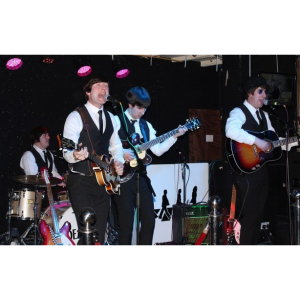 The Get Back Beatles - Lichfield Arts