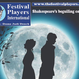 The Festival Players present - Much Ado About Nothing