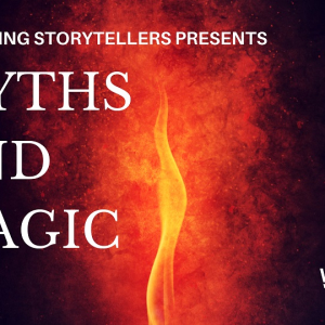 Worthing Storytellers - Myths and Magic