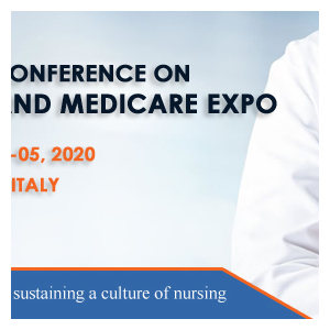International Conference on European Nursing and Medicare Expo