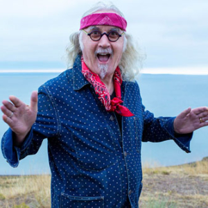 Billy Connolly: The Sex Life of Bandages (screening)