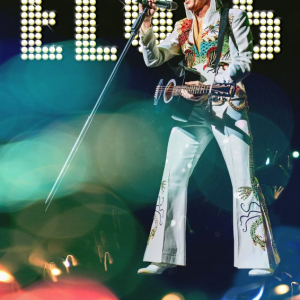 ONE NIGHT OF ELVIS – LEE MEMPHIS KING