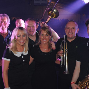 Soul & Motown Party Night with Sarah Collins and Keep The Faith