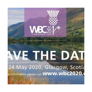WBC 2020 | 11th World Biomaterials Congress | 19-24 May | Glasgow, Scotland