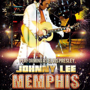 ABSOLUTE ELVIS – JOHNNY LEE MEMPHIS