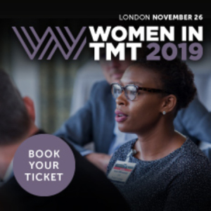 Women in TMT 2019 Conference, London