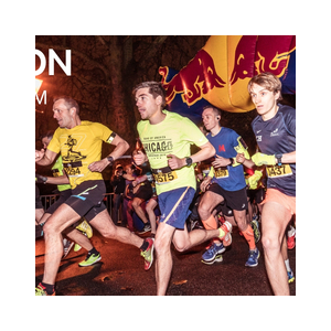Run in the Dark London - 13th Nov - Battersea Park