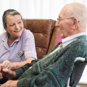 Horsham care home invites local community to free transition in to care event