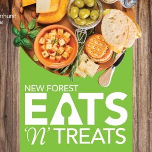 New Forest Eats 'n' Treats