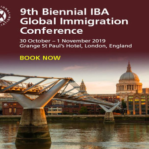 9th Biennial Global Immigration Conference