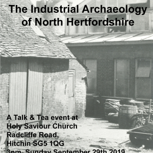 The Industrial Archaeology of North Hertfordshire