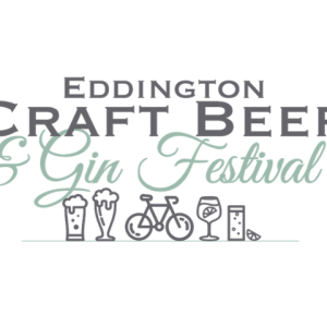 2nd Eddington Craft Beer & Gin Festival
