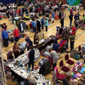Indoor Table Top Sale
