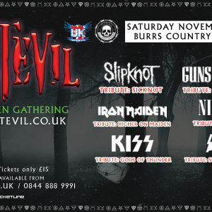 FestEvil - Halloween Gathering