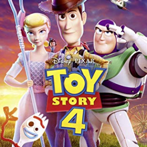 Barrow Comedy Fest - Toy Story 4 Screening