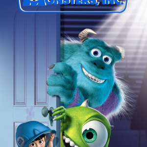 Barrow Comedy Fest - Monsters Inc Screening
