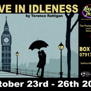 Love in Idleness - by Terence Rattigan