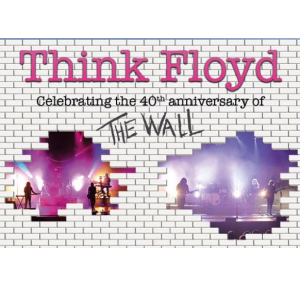 Think Floyd – Live in Concert