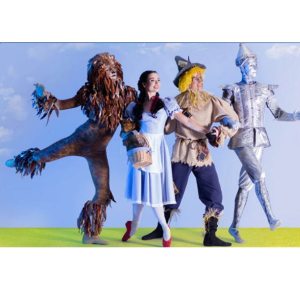 Wizard of Oz – Ballet Theatre UK