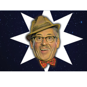 Count Arthur Strong 'IS THERE ANYBODY OUT THERE?'