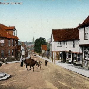 Memories of Bishops Stortford