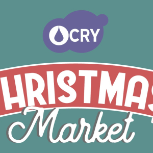 CRY Christmas Market 2019
