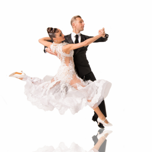 Ballroom and Latin Dance Classes