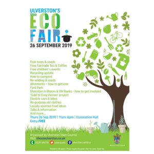 Ulverston's Eco Fair