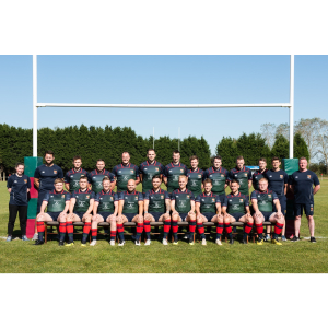 Lichfield Rugby Club - Weekend Fixtures 1st XV
