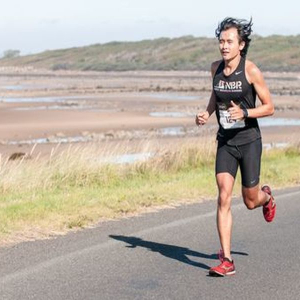 Scottish Half Marathon 2020