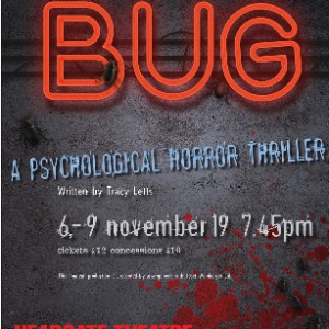 Bug by Tracy Letts