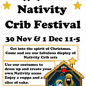 Nativity Crib Festival