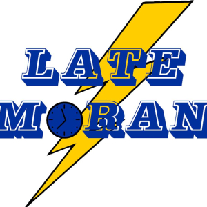 Late Moran LIVE at the Bridgtown Social Club