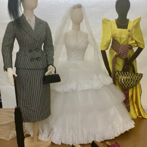 An Exhibition of Diminutive Costume